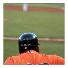 Pablo Sandoval - SF Giants