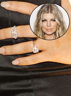 Beth Ostrosky Wedding Ring