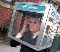 Henkilökohtainen puhelinkoppi — Hilavitkutin.com