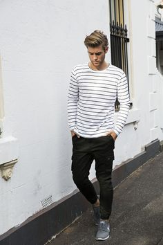 Bronze Snake Street Style   See more at www.manofstyle.com.au