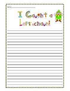 Cute writing prompt!