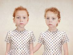 Loretta Lux, Sasha and Ruby