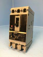 I-T-E HE63B060 60A Circuit Breaker 600V Type HE6-A ITE Gould Siemens 60 Amp