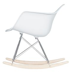 Fauteuil RAR - Charles Eames - Fauteuils design - Meubles & Design : reproductions de mobilier de designers