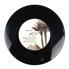 "Magdy El Hossainy: Music De Carnaval Vinyl 7"""