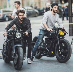 See this Instagram photo by @caferacer_world • 1,907 likes
