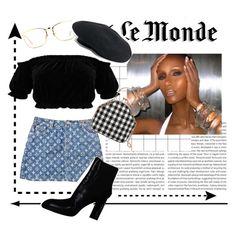 Designer Clothes, Shoes & Bags for Women Models Off Duty, Linda Farrow, Casual Chic, Venus, Sapphire, Autumn Fashion, Street Wear, Louis Vuitton, Street Style