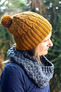 Ravelry: Augden pattern by Julia Trice