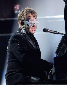 Elton :)