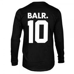 Long Sleeved Shirt BALR. 10 - BALR.
