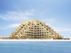 Hotel Rixos Bab Al Bahr - Dubaj Spojené arabské emiráty   AIRSTOP.SK