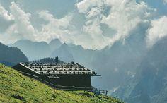 Priesbergalm © Nationalpark Berchtesgaden