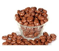 Have a simply sweet day on National Chocolate Covered Raisin Day! #nationalchocolatecoveredraisinday #foodielife