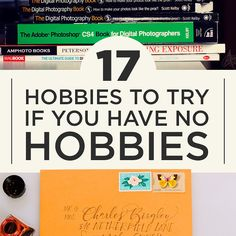 17 Hobbies To Try If You Don't Have A Hobby . I like number someone should make me one out of my grandpa's old ties! hobbie 17 Hobbies To Try If You Suck At Hobbies Hobbies For Adults, Hobbies For Women, Hobbies To Try, Great Hobbies, Hobbies Creative, Crafty Hobbies, Easy Hobbies, Couples Hobbies, Hobbies List Of
