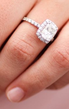 Everything you need to know before you go engagement ring shopping.
