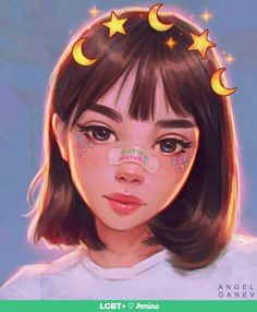 39 Ideas anime art drawings for 2019 Art Anime Fille, Anime Art Girl, Manga Girl, Cartoon Kunst, Cartoon Art, Pretty Art, Cute Art, Cute Drawings, Drawing Faces