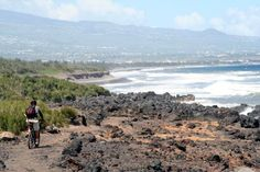 Côte sauvage de L'Etang-Salé, Destination Sud Réunion