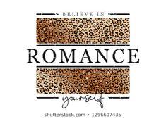 T-shirt design with leopard print. Slogan t-shirt with leopard skin texture. Vector T-shirt design with leopard print. Slogan t-shirt with leopard skin texture. Shirt Print Design, Print Logo, Shirt Designs, Blusas Animal Print, Slogan Tshirt, T Shirt, Skin Drawing, En Stock, Animal Logo