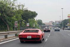 Lamborghini 50 Anniversary Miura S