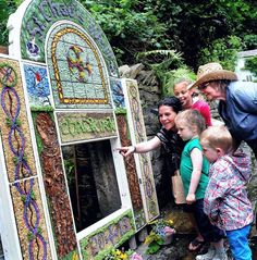 The festival and well dressing takes place on Sunday (July 27) from 12 noon to 5pm. A variety of entertainment will be laid on at Chadkirk ...