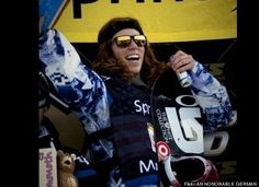 Shaun White, the snowboarder, was born with tetralogy of Fallot, a congenital heart defect that affects the way blood flows through the heart. White had two open-heart surgeries before he was a year old, according to Sports Illustrated, and regularly checks in with a heart doc. Flickr photo by Charles McCain
