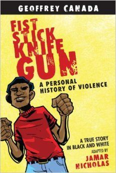 Fist Stick Knife Gun A Personal History of Violence in America FIST STICK KNIFE GUN NONEE * Check out this great product.