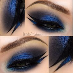 Instagram media by landofmakeup