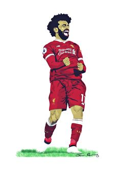 Barcelona Players, Real Madrid Players, Fc Barcelona, Ronaldo Football, Football Fans, Football Players, Fc Liverpool, Liverpool Football Club, Soccer Art