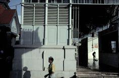 Alex Webb BRAZIL. Manaus. 1993. Market.