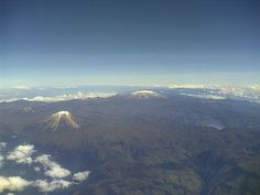 Los Nevados National Natural Park located in the Cordillera Central of the Colombian Andes Parc National, Mount Rainier, Airplane View, Grand Canyon, Travel, Mountain Range, National Parks, Natural Park, Colombia