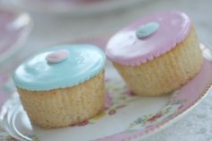 step by step fairy cakes how to
