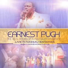 """▶ EARNEST PUGH """"More of You"""" Music Video (LIVE) - YouTube"""