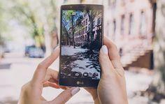 Características técnicas, promociones y planes para el smartphone LG G4 815P. Encuentra los mejores planes de teléfonos celulares.