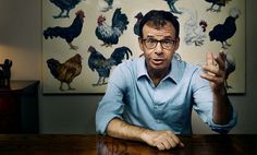 Rick Moranis talks about the new Ghostbusters