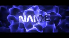 Fast color changing background After Effects - Cinema 4D Intro ...