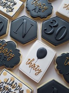 Fall Cookies, Iced Cookies, Cut Out Cookies, Cute Cookies, How To Make Cookies, Cupcake Cookies, Cookies Et Biscuits, Cupcakes, Cookie Bakery