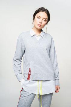 Каталог одежды бренда - Urbantiger