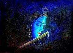 Radha Krishna Pictures, Radha Krishna Love, Shree Krishna, Krishna Images, Radhe Krishna, Lord Krishna, Krishna Painting, Apple Logo, Indian Gods