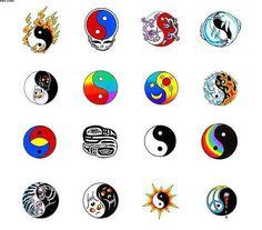 39 Best Yin Yang Tattoos Images Tattoo Ideas Tatoos Yin Yang Tattoos