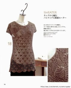 http://crochet103.blogspot.be/search/label/Crochet Clothing?updated-max=2014-07-08T20:25:00-07:00