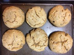 Fluffy AIP Biscuits – Living Lovely Autoimmune