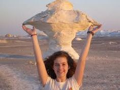 The White desert-Vacations in Egypt http://www.maydoumtravel.com/egypt-desert-safari-tour-packages/4/1/21