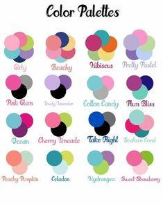 Colour Pallete, Colour Schemes, Color Combos, Color Palettes, Color Patterns, Color Mixing Chart, Color Charts, Color Palette Challenge, Palette Art
