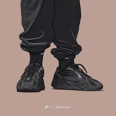— Fresh rumours indicate the Yeezy 700 Vanta will drop my Birthday, May Yes I am Sneakers Wallpaper, Shoes Wallpaper, Mode Streetwear, Streetwear Fashion, Hypebeast Iphone Wallpaper, Hype Wallpaper, Sneaker Art, Yeezy Shoes, Dope Art