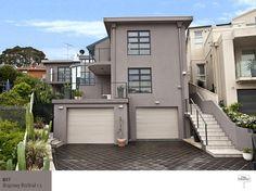 Jaki kolor fasady dobrać do wąskiego domu?