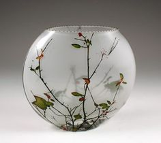 Grovewood Gallery, Asheville NC Crafts | Mary-Melinda Wellsandt