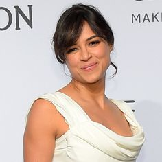 Pin for Later: Michelle Rodriguez Apologizes For Her Comments About Minority Actors
