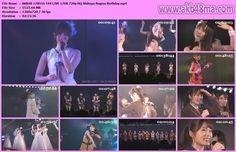 公演配信170916 AKB48 チーム夢を死なせるわけにいかない公演