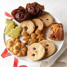5 Gluten-Free Holiday Treats That Don't Suck l #EATdrinkbemerry
