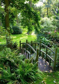 Best Secret Gardens Ideas 18